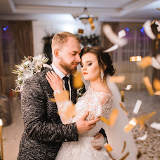 Wedding photographer Alina Procenko (AlinaProtsenko). Photo of 19.12.2017