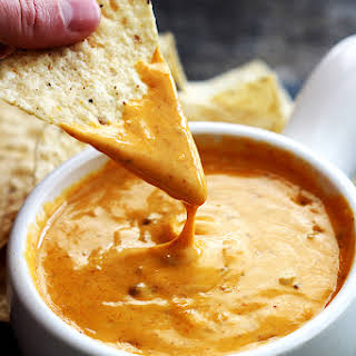Chili's Queso (Slow Cooker Version).