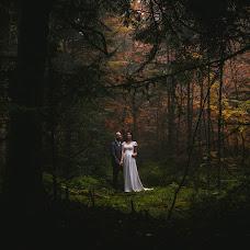 Wedding photographer Ambre Peyrotty (zephyretluna). Photo of 01.11.2016