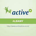 Active plus Albany icon
