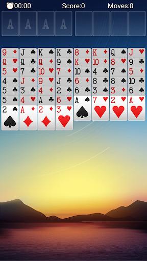 Freecelluff1aFree Solitaire Card Games apkdebit screenshots 2