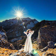 Wedding photographer Nikita Voronin (Laeda). Photo of 19.11.2013