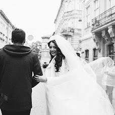 Wedding photographer Olga Kinash (olllk). Photo of 11.12.2015