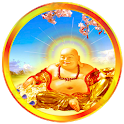 Buddha Maitreya live wallpaper icon