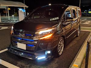 ノア ZRR80W H31年式 si ガソリンのカスタム事例画像 ソラトライブ(ソラト君)さんの2019年08月26日21:47の投稿
