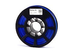 Kodak Blue Nylon 6 Filament - 1.75mm (0.75kg)