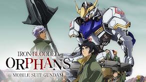 Mobile Suit Gundam: Iron-Blooded Orphans thumbnail