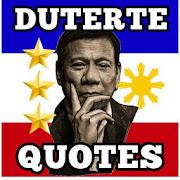 Duterte Quotes