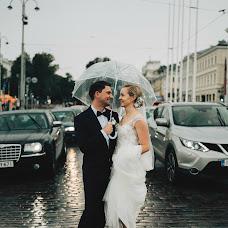 Wedding photographer Timo Soasepp (soasepp). Photo of 09.03.2018