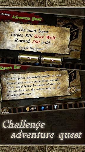 Rune Rebirth screenshots 4