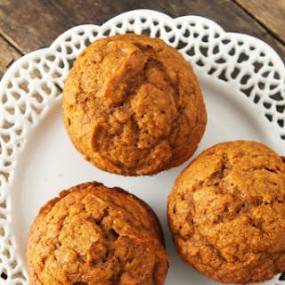 The Best Pumpkin Muffins {Ever}