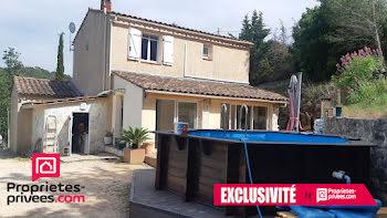 villa à Flassans-sur-Issole (83)