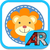 AR Safari Animals for kids
