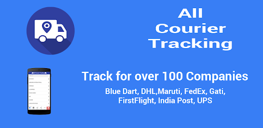 All Courier Tracking - Apps on Google Play