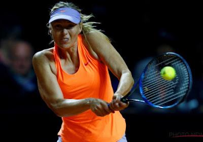 US Open: Clijsters curieuse de voir Sharapova