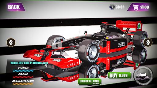 Car Racing Game : Real Formula Racing Motorsport 1.8 screenshots 4
