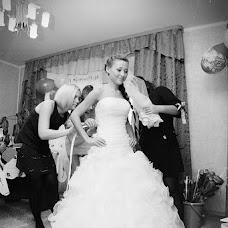 Wedding photographer Nadya Pankratova (terra). Photo of 18.05.2015