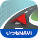 ゼンリンいつもNAVI [ドライブ]-本格カーナビで渋滞回避 Android