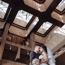 Wedding photographer Inna Bakay (bakaiinna). Photo of 21.03.2019
