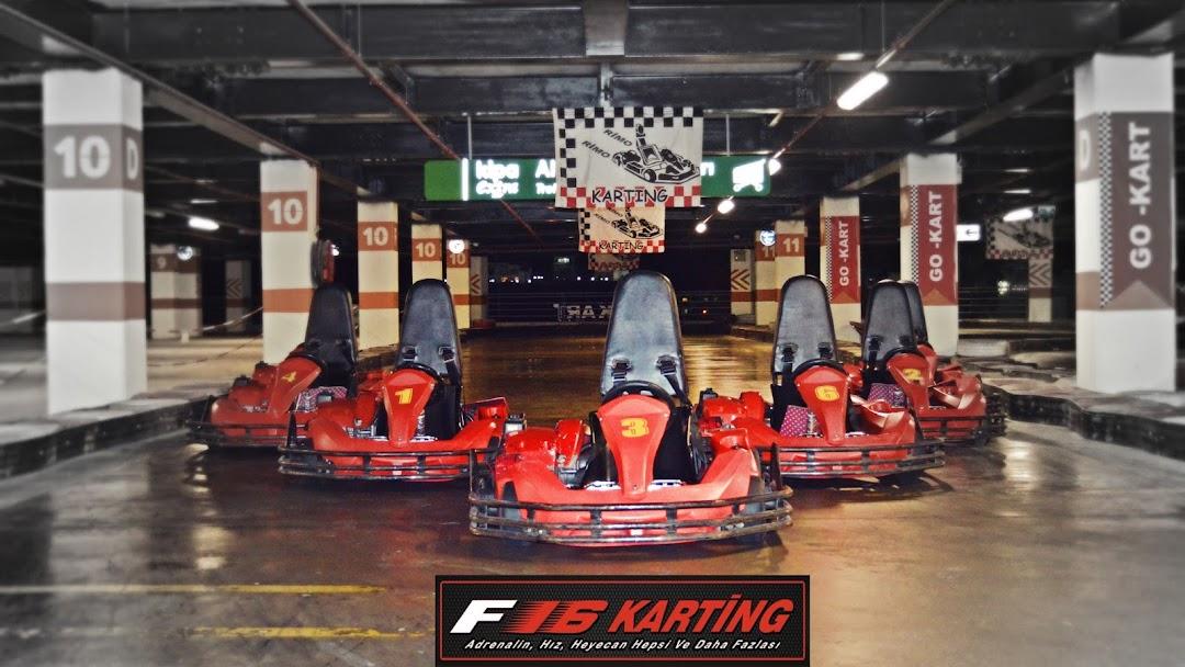 Go Kart Racing Pa >> F16 Karting Bodrum Go Kart Go Kart Parkuru