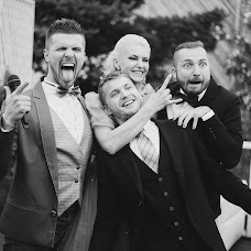 Wedding photographer Tata Slovak (tataslovak). Photo of 21.07.2015