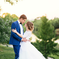 Wedding photographer Mikhail Ryabinskiy (mikkk1234). Photo of 19.06.2017