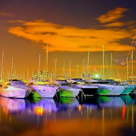 namal by Abu  Janjalani Abdullah - Transportation Boats ( boats, transportation )
