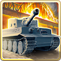 1944 Burning Bridges icon
