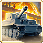 1944 Burning Bridges 1.3.1 (Mod)
