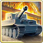 1944 Burning Bridges - a WW2 Strategy War Game