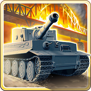 1944 Burning Bridges v1.1.0 [Mod Money,Ad-Free]