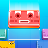 Slidey®: Block Puzzle Icon
