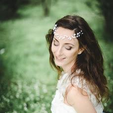 Wedding photographer Ralina Molycheva (molycheva). Photo of 19.04.2015
