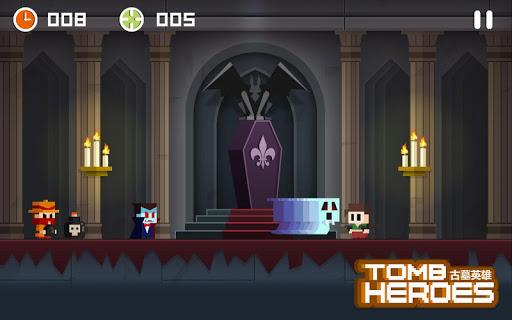 Tomb Heroes