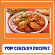 App Top Chicken Recipes APK for Windows Phone