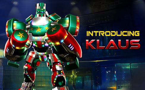 Real Steel World Robot Boxing Apk MOD (Unlimited Money/Coins) 10