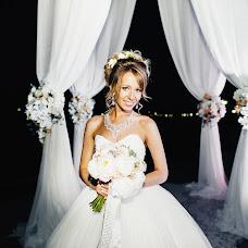Wedding photographer Kira Nevskaya (dewberry). Photo of 16.05.2017