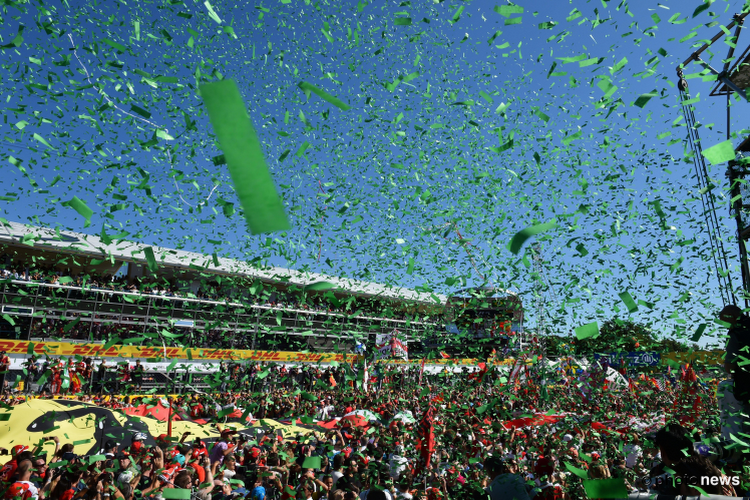 Un Grand Prix mythique assure sa pérennité au calendrier de la Formule 1