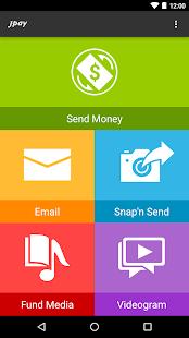 App JPay APK for Windows Phone