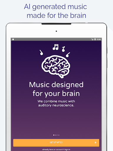 Brain.fm - Music for the Brain for PC