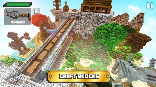 Time Craft - Epic Wars screenshots 2