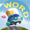 Wordcation - 2 Player Live Multiplayer Crossword icon