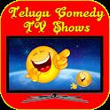 Telugu Comedy TV Shows icon