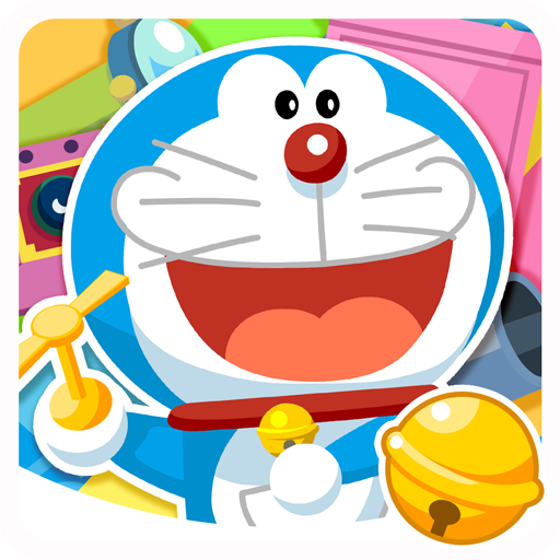 Doraemon Gadget Rush - Apps on Google Play