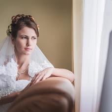 Wedding photographer Evgeniy Schemelinin (iiiemelinin). Photo of 10.03.2016