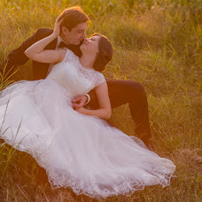 Wedding photographer Teodora Bisog (TeodoraBisog). Photo of 24.02.2016