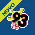 Rádio 93 FM icon