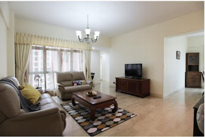Kim Seng Walk Serviced Apartments, Outram Park