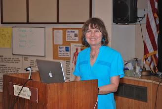 Photo: meeting April 2012  - 01