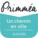 PRIMMEA UN CHEMIN EN VILLE icon